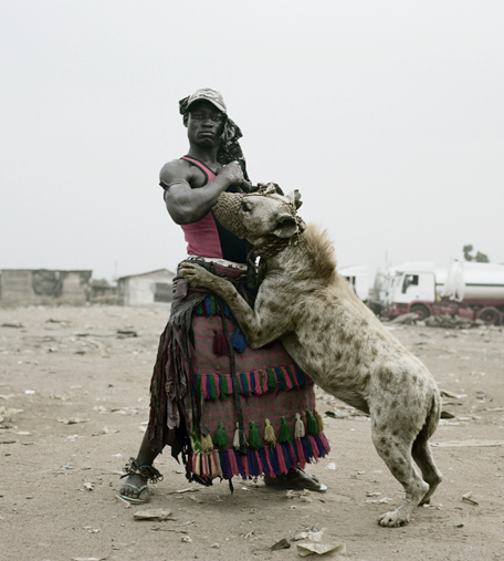 an examination of the images of gadawan kura in the photograph of pieter hugo Well, apparently, gadawan kura south africa-based photographer pieter hugo first heard about the group (whose name means hyena handers) from a friend who'd taken a photograph of them with a camera phone on a trip to lagos, nigeria.