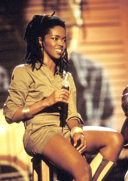 the theme of change in the music video by lauryn hill Prince experienced a lot of transitions in the '90s—his name change to a symbol, his acrimonious departure from warner bros lauryn hill's solo debut the miseducation of lauryn hill sent shockwaves through the industry, its exquisitely produced fusions of hip-hop, r&b, reggae, and whatever other.