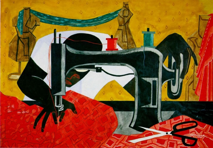 jacob lawrence essay Process look at jacob lawrence's painting, tombstonesmove your mouse over the painting and find questions to discuss with your classmates read the information about jacob lawrence's painting, tombstones.